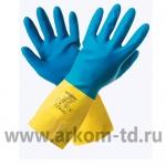 Латексные перчатки