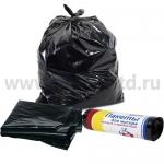 Мешки для мусора 20л-240л