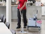 УльтраСпид - профессиональная система для мытья полов