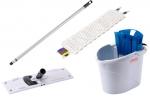 УльтраСпид Мини - компактная система для уборки