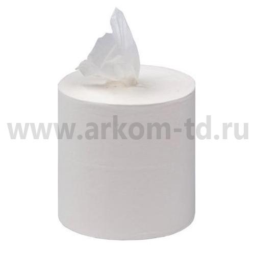 Полотенца бумажные с центральной вытяжкой 120м (1сл)