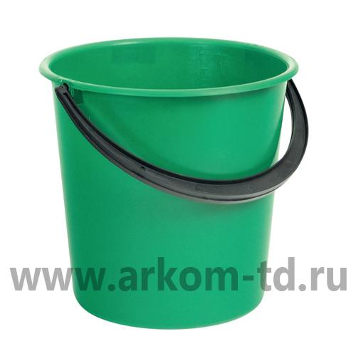 Ведро пластмассовое 5 л