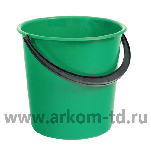 Ведро пластмассовое 7 л