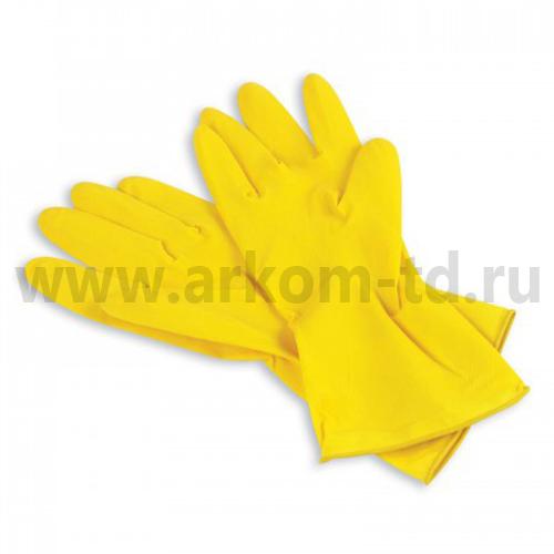 Перчатки латексные с высокой плотностью