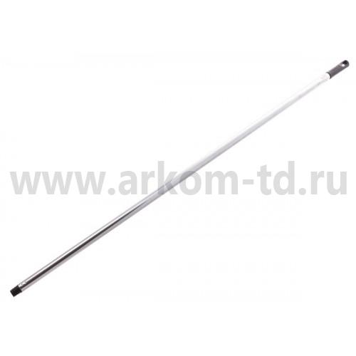 Рукоятка хром для швабр 1,3 м