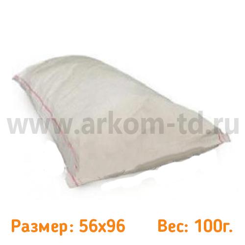 Мешки полипропиленовые 56*96 с вкладышем 100г