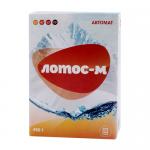 Стиральный порошок ЛотосМ - автомат 450 гр