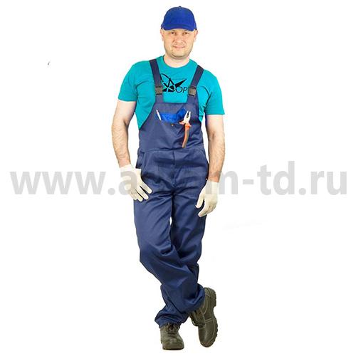 Костюм Универсал, куртка и полукомбинезон