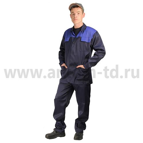 Костюм Универсал, куртка и брюки