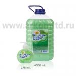 Мыло жидкое Арома Колада 4л Расслабляющее
