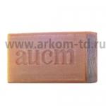 Мыло хозяйственное Аист 200гр 72% (без обёркти)