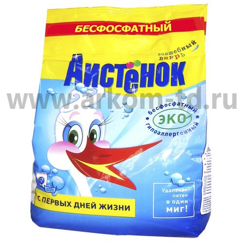 Стиральный порошок Аистенок 2400 гр