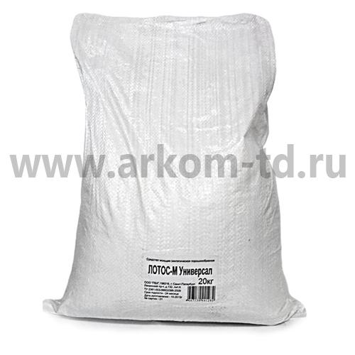 Стиральный порошок Лотос-М универсал 20 кг