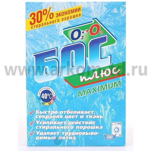 БОС-плюс 600 гр