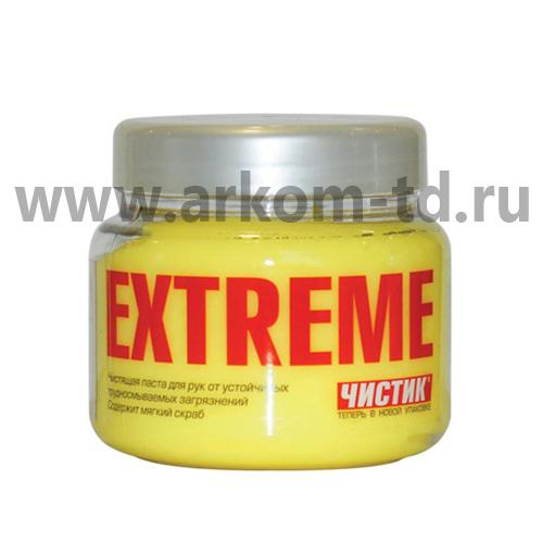 Чистик Экстрим 400 гр паста для чистки рук