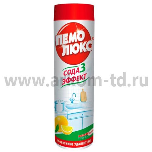 Пемолюкс 480 гр чистящее средство