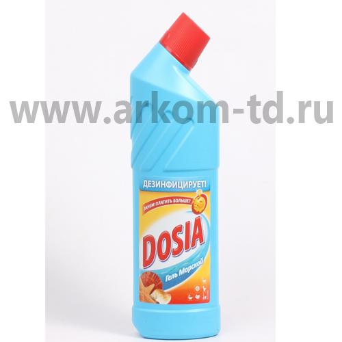 Чистящее средство для сантехники Дося 750 мл