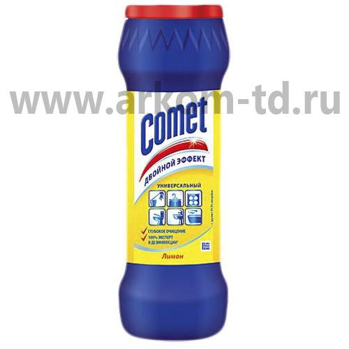 Чистящее средство Комет 475 г туба в ассортименте