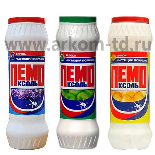 Чистящее средство Пемоксоль М 400 гр
