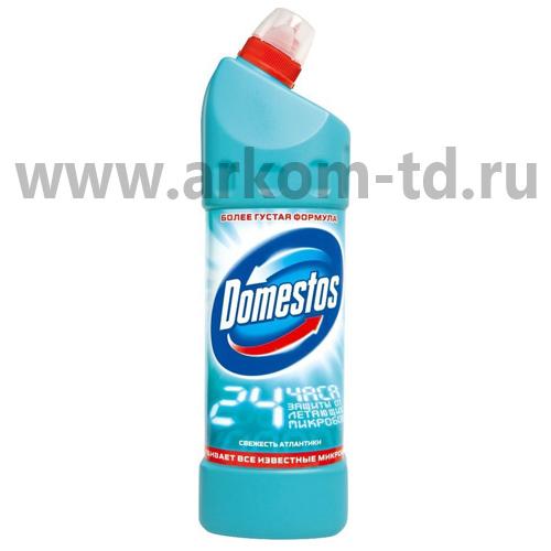 Чистящее средство для сантехники Доместос 500мл в ассортименте