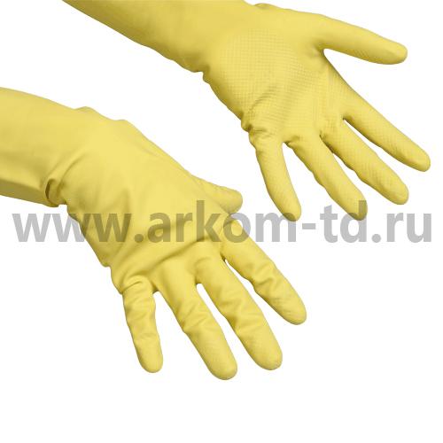 Виледа перчатки резиновые  Контракт