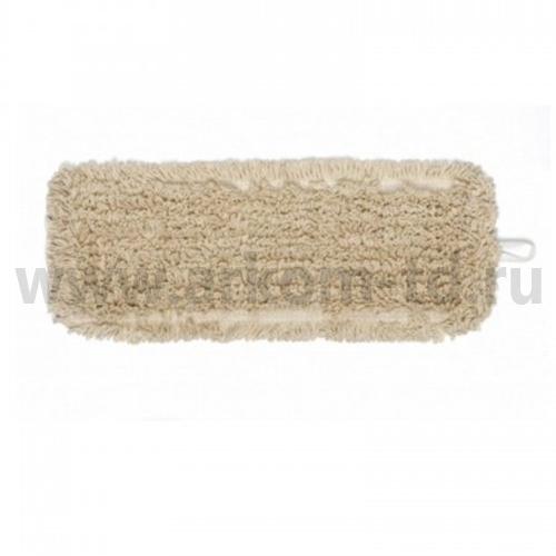 Моп 50см хлопок петельный эконом карман-язык
