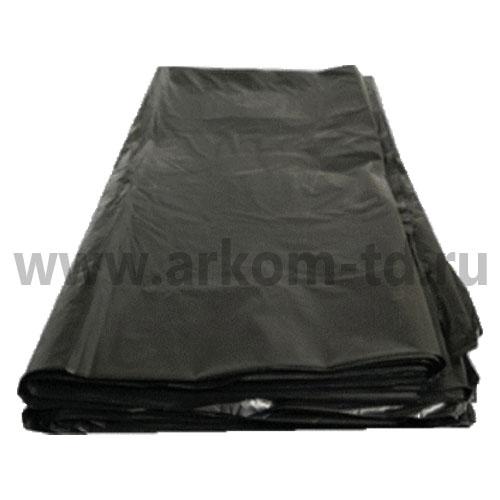 Мешки для мусора 90х110см 80мкм (160л) шт.