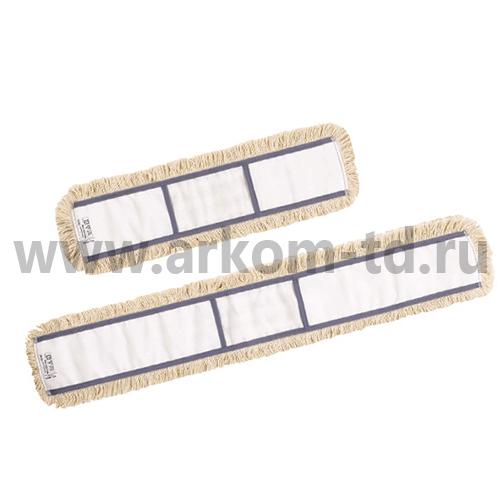 Моющая насадка Моп ДастМоп 60см серый арт. 118100 Виледа