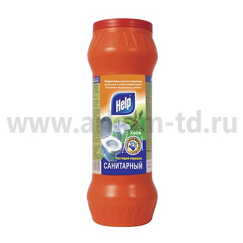 Чистящее средство Хэлп сода-эффект 400г