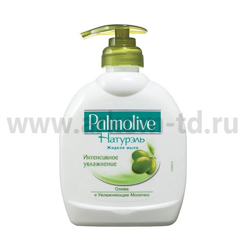 Мыло жидкое Палмолив 300мл в ассортименте