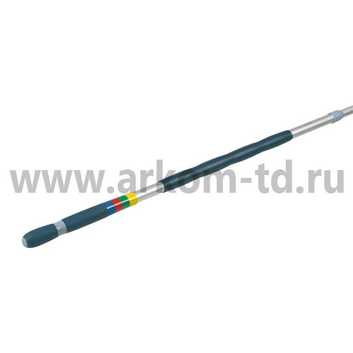 Ручка телескопическая Хай-Спид 100-180см арт. 119967/119966 Виледа