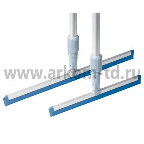 Сгон Хай-Спид 50см металлический синий арт. 114474/114472 Виледа