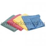 Салфетка для мебели из микрофибры 30х30 см
