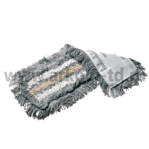 Моющая насадка КомбиСпид Трио 50см серо-белая арт. 524823 Виледа